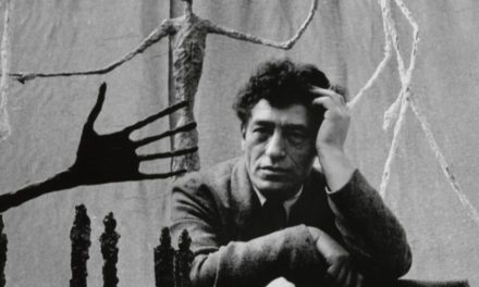 Grimaldi Forum's Alberto Giacometti exhibition set for summer 2021