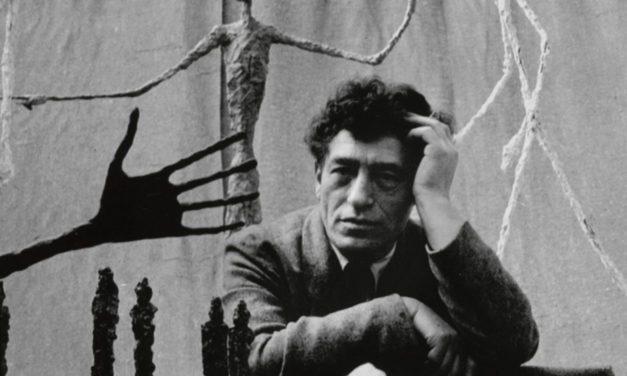 Grimaldi Forum's Alberto Giacometti exhibition set for summer 2021