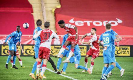 AS Monaco complete classy comeback against Marseille