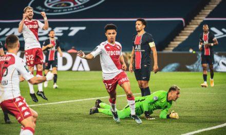 Magic Monaco topple Paris