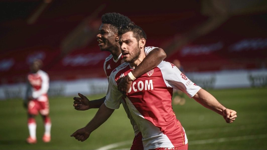 Monaco record routine victory against Brest