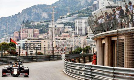 Monaco Grand Prix preparation to begin very soon