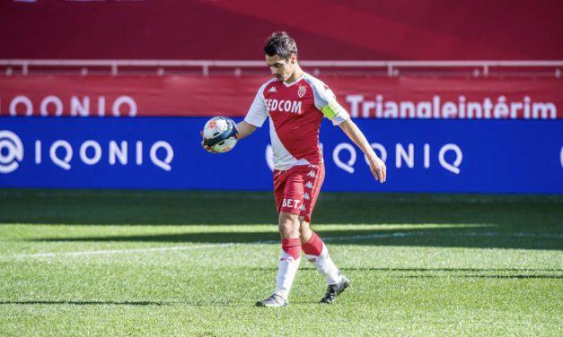 Ben Yedder brace saves Monaco in Lorient draw