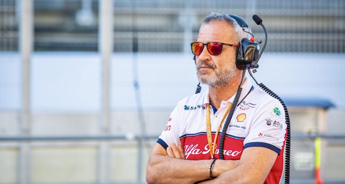 Alfa Romeo F1 team manager doubts 2021 Monaco GP going ahead