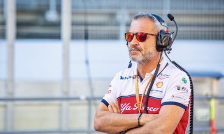 Alfa Romeo F1 team manager doubts 2021 Monaco GP going ahead
