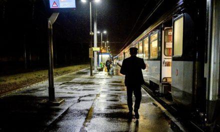 Trailblazing Nice to Paris night train line set to return in 2021