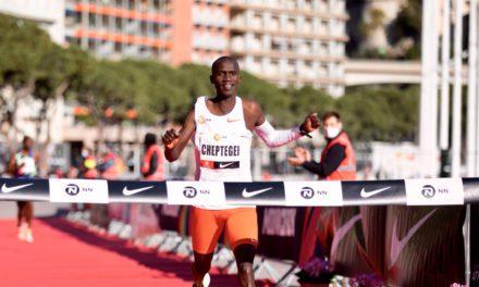 Women's world record broken in 2021 edition of Herculis Monaco Run