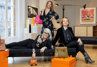 All female Artcurial team offers expertise on Women's Day