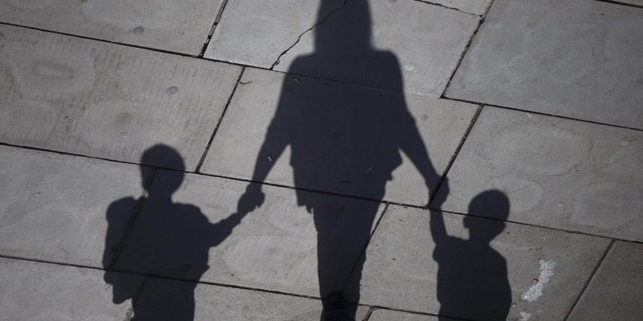 Lockdown and domestic violence figures show little correlation