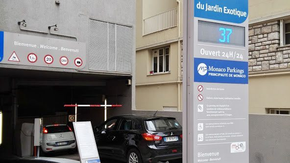 Public Parking Service targets multiple vehicle owners