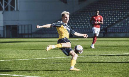 Monaco beat Nîmes in thrilling encounter