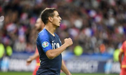 AS Monaco's Wissam Ben Yedder set to star in French National Football Team