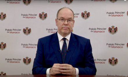HSH Prince Albert addresses World Ocean Summit