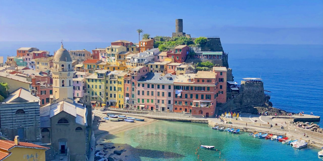 Italy set to impose five-day quarantine on travellers from EU