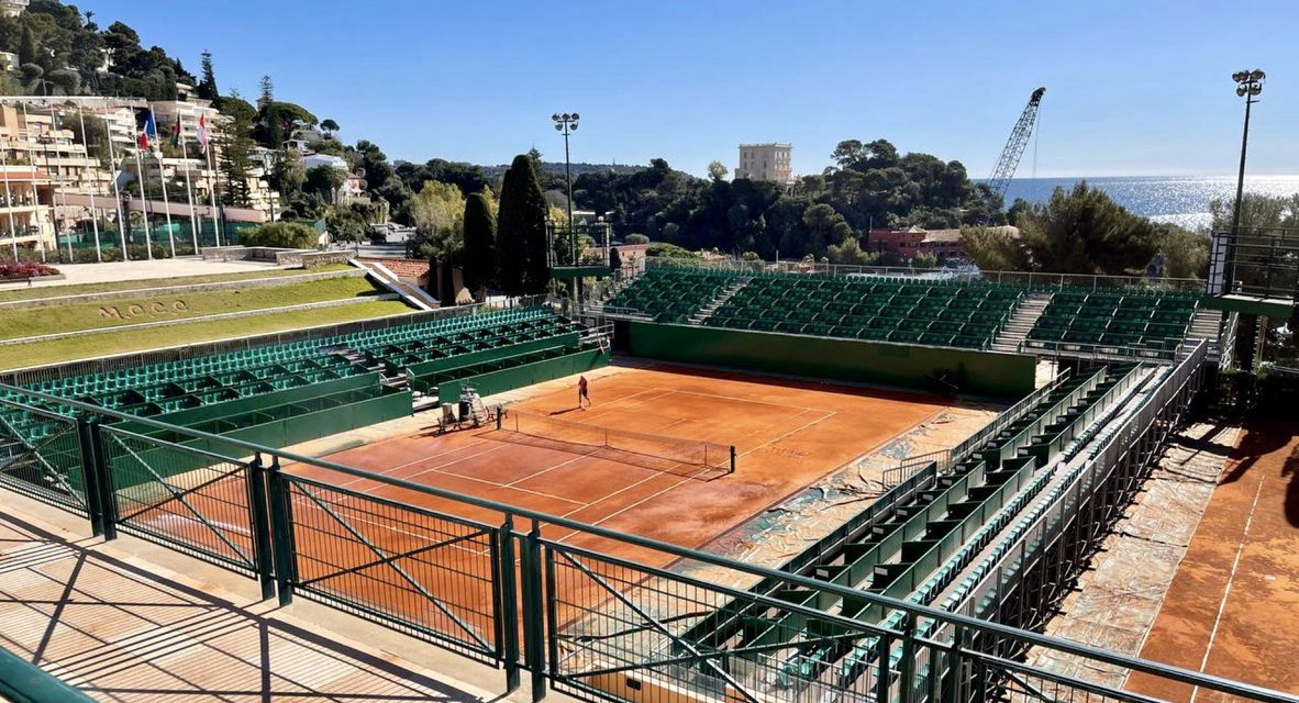 Rolex Monte-Carlo Masters to be held behind closed doors