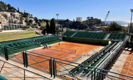Rolex Monte-Carlo Masters to be held behind closed doors