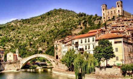 Monaco set to be twinned with Italy's Dolceaqua