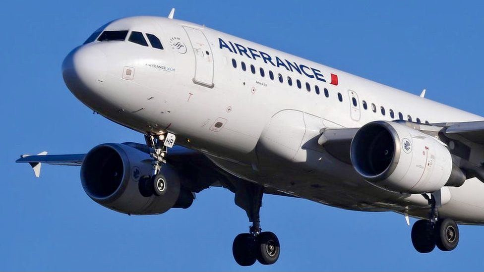 Closure of local Air France bases sparks dismay and demos