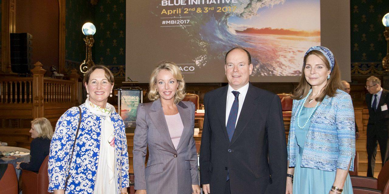 Monaco Blue Initiative returns in 12th edition
