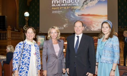 Monaco Blue Initiative returns in 12th edition