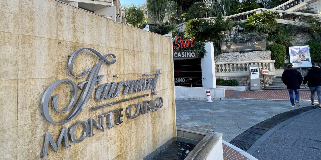 Now it's the Fairmont's turn to slim down workforce