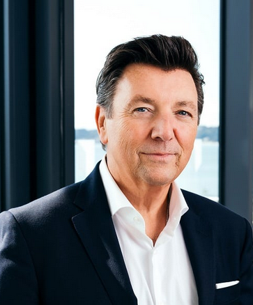 Nigel Le Quesne becomes non-executive chairman at Enness