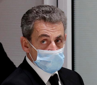 Monaco gets a mention in Sarkozy conviction