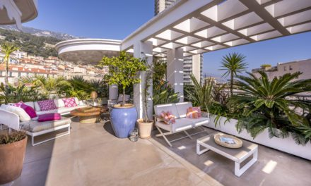 Savills showcase their Top Five penthouses in Monaco