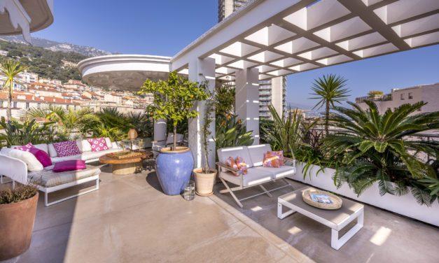 Savills showcase their Top Five penthouses in Monaco