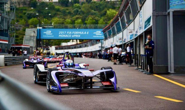 New layout unveiled for 2021 Monaco E-Prix