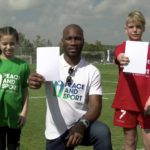 The #WhiteCard campaign concludes having reached millions worldwide