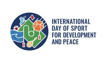 Monaco participates in UN celebration of International Day of Sport for Development and Peace