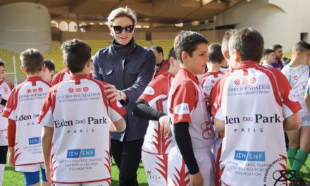 Sainte-Dévote rugby tournament cancelled again
