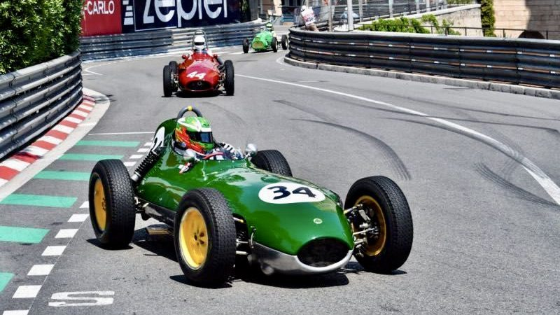 This Week in Monaco – April 19 to 25