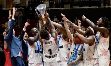 Monaco seal victory in EuroCup Finals in Russia