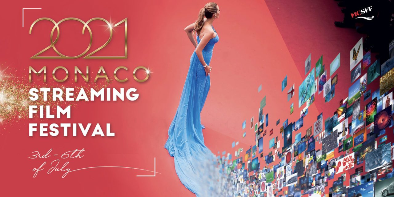 Inaugural Monaco Streaming Film Festival announces 2021 dates