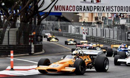 Historic Monaco Grand Prix to take place in public