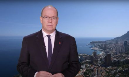 Prince Albert honours Earth Day with call to protect environment