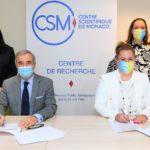 François-Xavier Mora Foundation and Scientific Center extend partnership