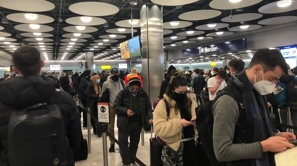 UK's Border Force grapples with IT challenges – very slowly