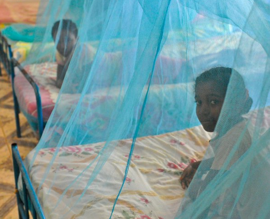 Monaco helps fight against Malaria