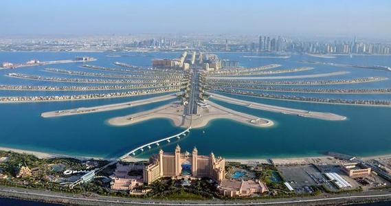 Dubai property comes back to life with a bang