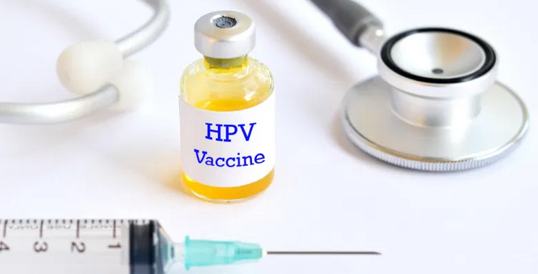 Papillomavirus: boys will be vaccinated too