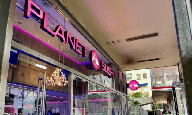 Planet Sushi hit with stiff penalties in salmonella case