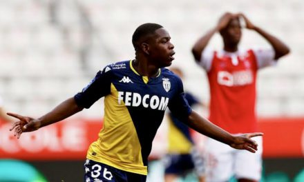 Matazo edges Monaco to victory over Reims