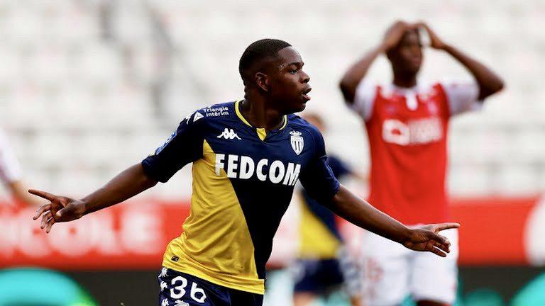 Matazo edges Monaco to victory over Reims