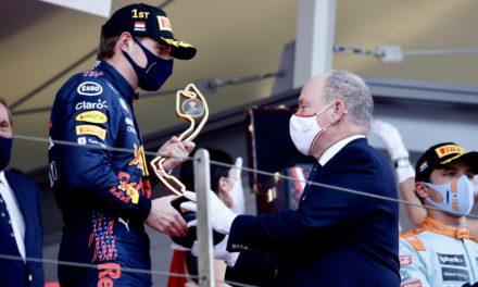Leclerc misses out on Monaco Grand Prix, Verstappen emerges victorious