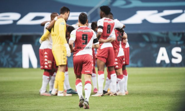 Disappointment for Monaco in French Cup Final defeat