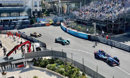 Monaco E-Prix does not disappoint in 2021 edition