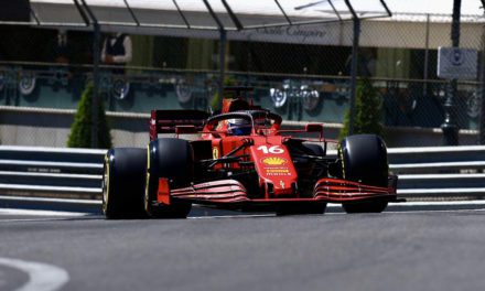 Charles Leclerc dominates Free Practice 2 on home circuit